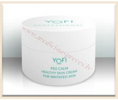 YOFI PSO Calm Healthy Skin Cream, 200 ml.