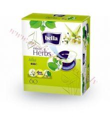 Bella Herbs Tilia deo ikdienas ieliktnīši.