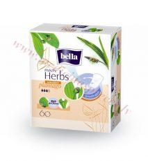 Bella Herbs Plantago ikdienas ieliktnīši.
