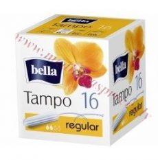 Bella Regular higiēniskie tamponi.