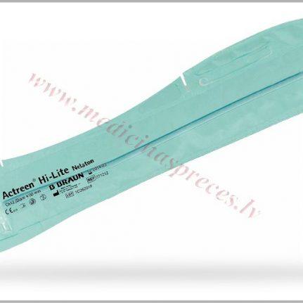 Actreen Hi-Lite Nelaton urīna katetrs Ch12, vīriešu, 1 gab.