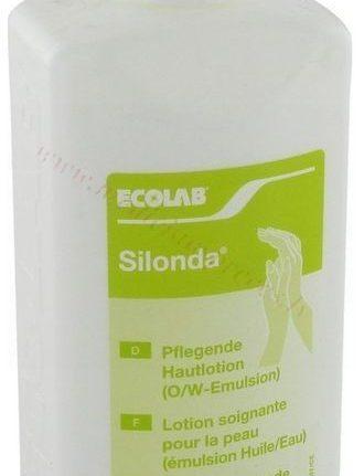 Silonda – kopjošs ādas losjons ar bišu vasku, 500 ml.