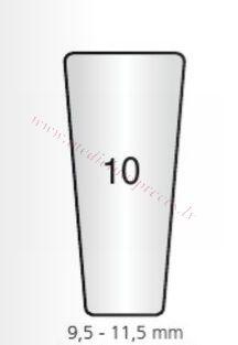 Lignīna korķis N⁰10.