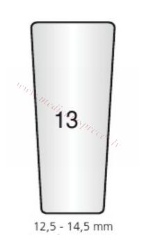 Lignīna korķis N⁰13.
