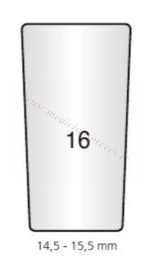 Lignīna korķis N⁰16.