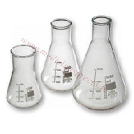 Stikla kolba, 250 ml, 1 gab.