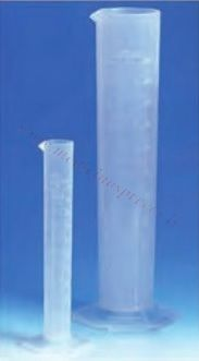 Mērcilindrs, 500 ml., 1 gab.