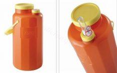 Urīna konteiners 24h 3L.