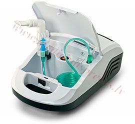 Inhalators LD210C ar kompresoru pieaugušiem