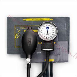 Tonometrs LD-80 mehāniskais, pediatriskais ar 3 manžetēm.