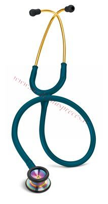 Littmann Clasic II Pediatric Rainbow.