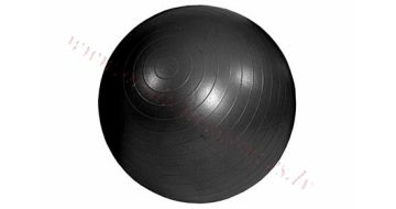 Bumba vingrošanas 85 cm, melna Mambo, MSD.