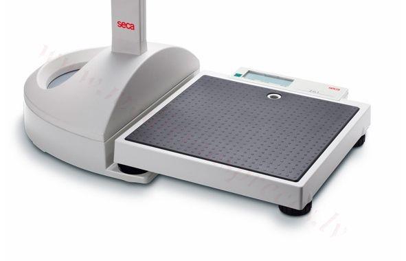 SECA 437 auguma mērītāja adapteris digitālajiem svariem.