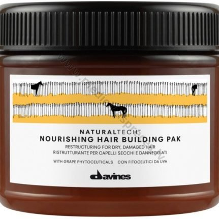 NP71154 Nourishing hair build pak 250ml