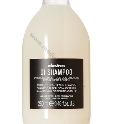 NP76004 OI shampo 280ml