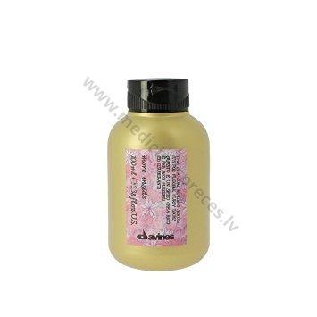 NP87047 MI curl serum 100ml