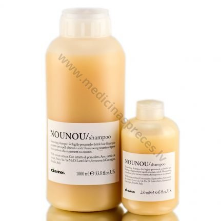 Nounou shampo