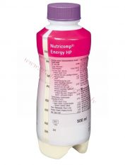 NUTRICOMP Energy HP Neutral, 500 ml.