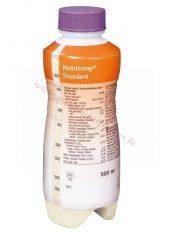 NUTRICOMP Standard, PE pudele 500 ml.