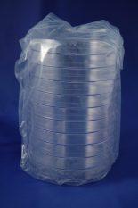 Petri plate 140 mm sterila, 11 gab.