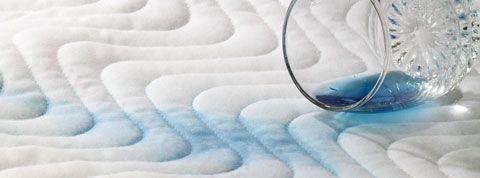 Mazgājams paladziņš ar absorbējošo virsmu Abri-soft, 85×90 cm.