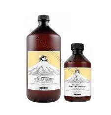 Purifying shampo