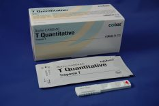 Cardiac T Quantitative h 232