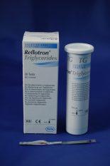 Reflotron Triglicerīdi 30
