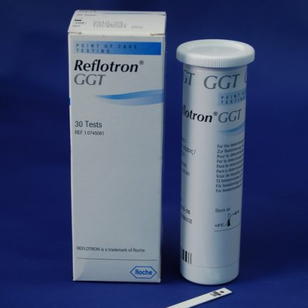 Reflotron GGT 30