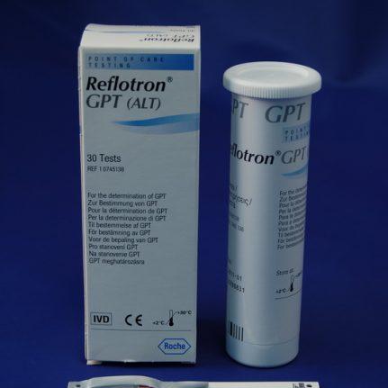 Reflotron GPT (ALAT) 30