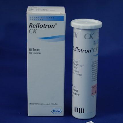 Reflotron CK 15