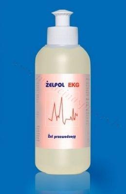 EKG gēls, 250 ml.