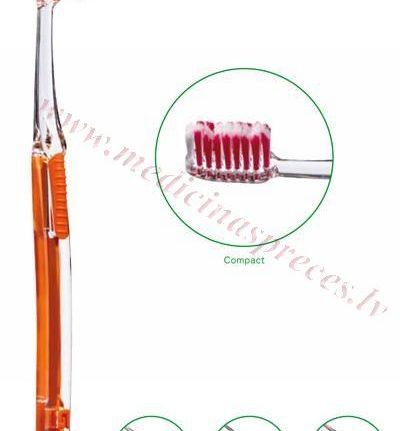 GUM MicroTip soft zobu suka.