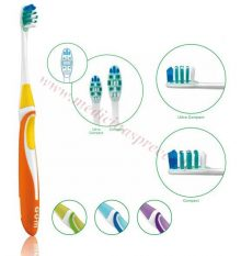 GUM Activital Compact medium zobu suka.