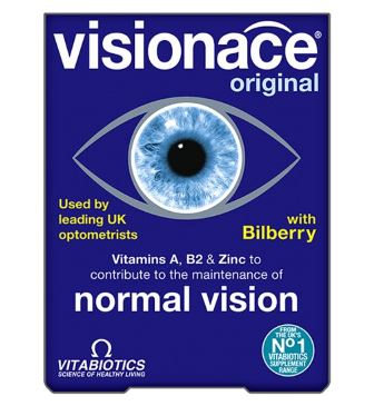 VISIONACE original, 30 tabletes.