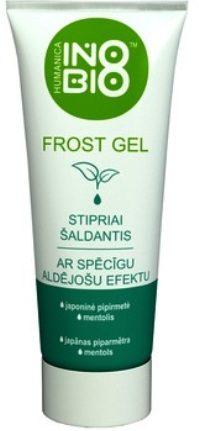 Inobio Frost GEL 100 ml.