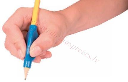 Uzmava pildspalvai. Iepakojumā 3 gab.