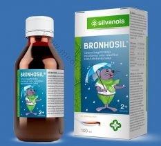 bronhosils 100 ml
