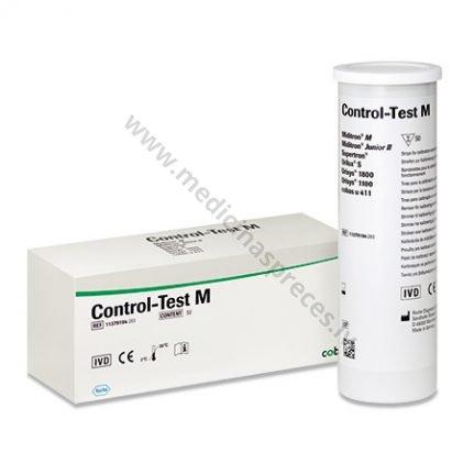 control test M_urina-analizatori-arstu-praksem-ekspresdiagnostika-roche-medicinaspreces.lv