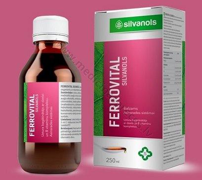 ferrovital