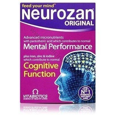 neurozan-tabletes-nervu-sistemai-vitabiotics-medicinaspreces.lv