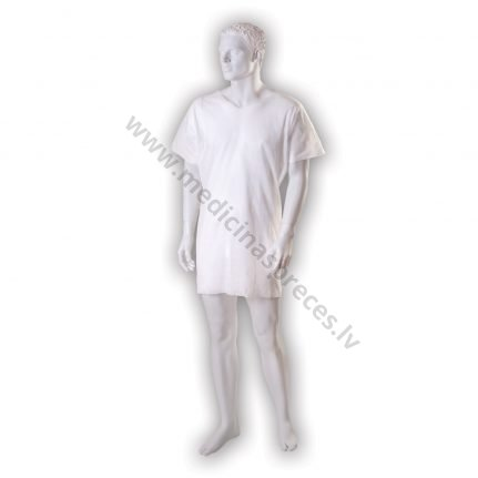 pacientu-krekls-balts-citi-speciālais-medicinas-apgerbs-zarys-medicinaspreces.lv