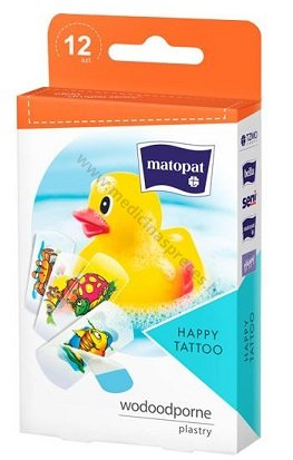 plaksteri-matopat-happy-tattoo-parsienamie-materiali-plaksteri-citi-tzmo-medicinaspreces.lv