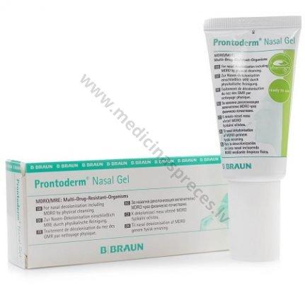 prontoderm-deguna-gels-adas-kopsana-braun-medical-medicinaspreces.lv