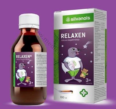 relaxen 100 ml