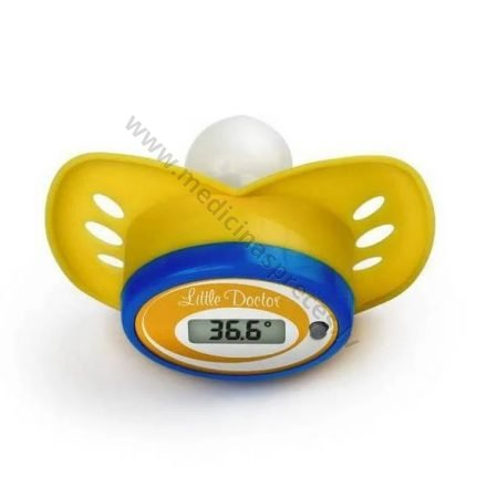 termometrs-ld-303-digitālais-termometri-aprūpes-piederumi-little-doctor-medicinaspreces.lv
