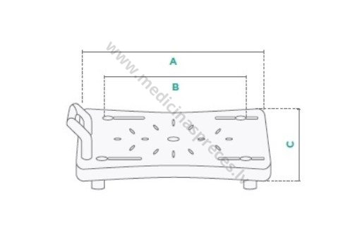vannas-delis-dimensijas