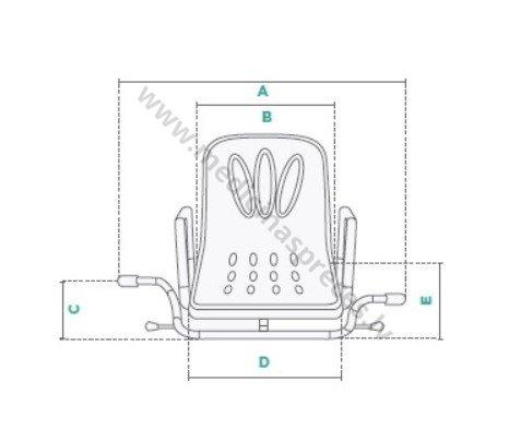 vannas-sedeklis-ar-atzvelkni-rotejoss-dimensijas