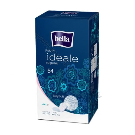 BH6312510 Ideale Regular N54