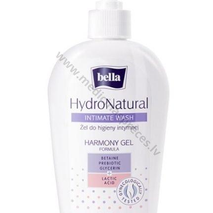 intimziepes-hydronatural-300ml-intimai-higienai-skaistumkopsanau-un higienai-bella-medicinaspreces.lv